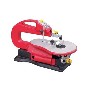 D&D SCROLL SAW, ELECTRONIC CONTROL,RSS16E