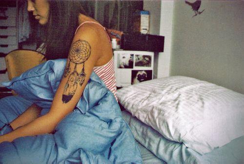 : Blue Accent, Arm Tattoo'S, Tattoo'S Idea, Tattoo'S Design, Dreamcatchers Tattoo'S, Dream Catchers Tattoo'S, Art, Dreamcatchertattoo, Ink