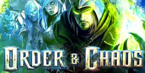 Order And Chaos Hack Android iOS PROOF
