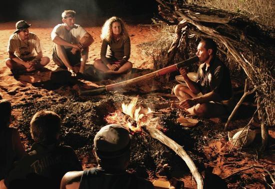 Monkey Mia, #Australia: Didgeridoo Dreaming Night Tour http://www.tripadvisor.com.au/ShowForum-g255101-i530-Western_Australia.html