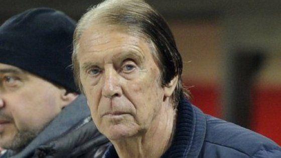 L'ex allenatore della Nazionale italiana e giocatore del Milan si è spento a 84 anni