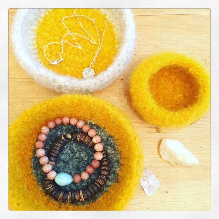 48 best crochet felted bowls images on pinterest bowls for Vancouver island jewelry designers