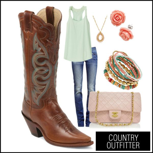 Summer Country Girl