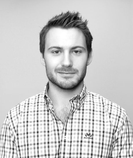 Roar Fosse is the Regional Manager of Lean Construction in Skanska Norway's Oslo Office. He blogs about Lean & BIM.