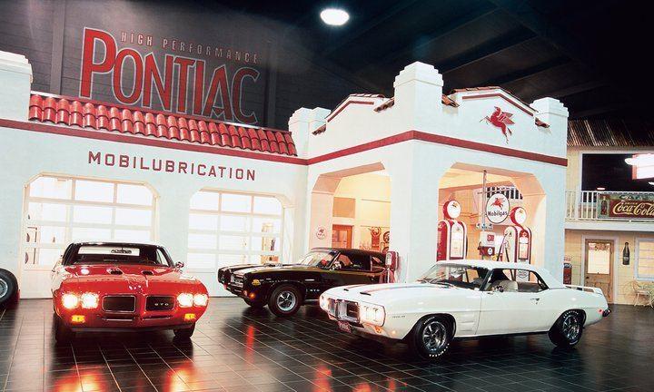 #Pontiac Dealer