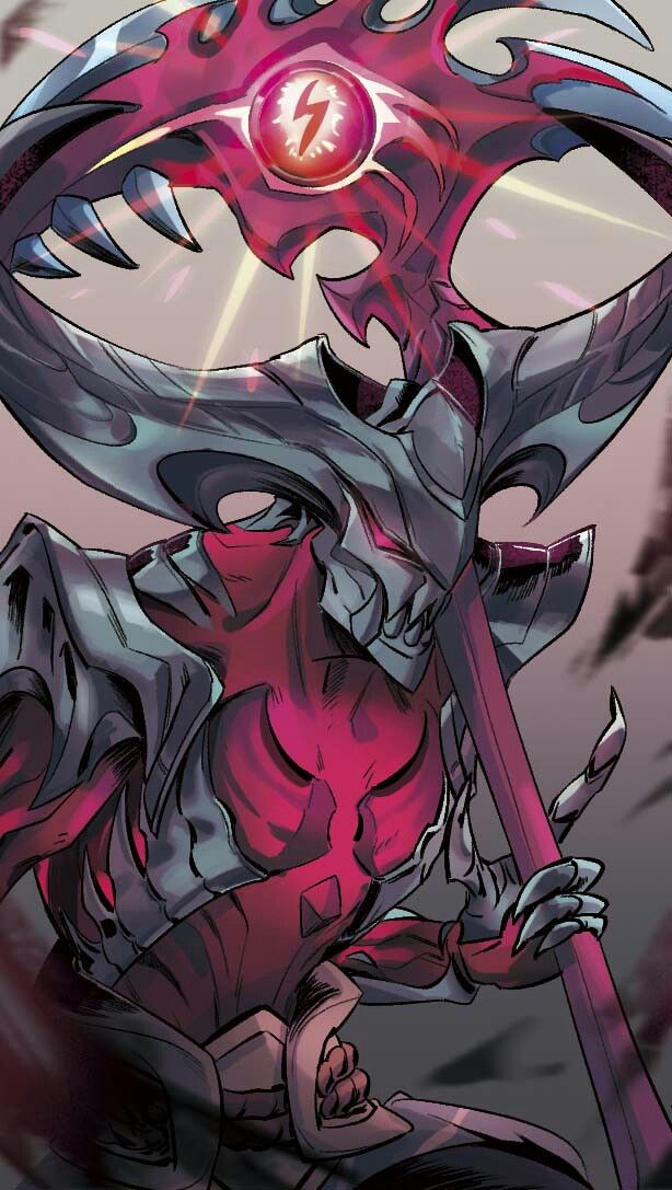 Rhaast - from League of Legend Artist: (If anyone know the artist name, pls help me)