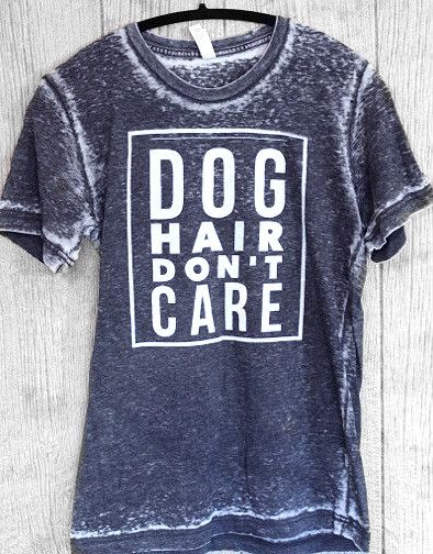 The Perfect Shirts for Dog Lovers