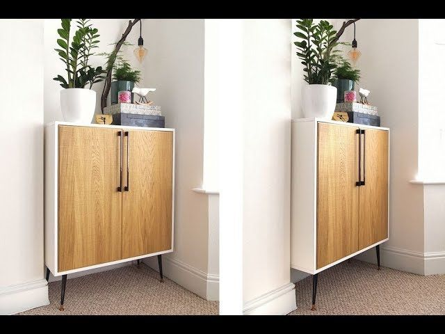 12 Ikea Hacks For Small Entryways