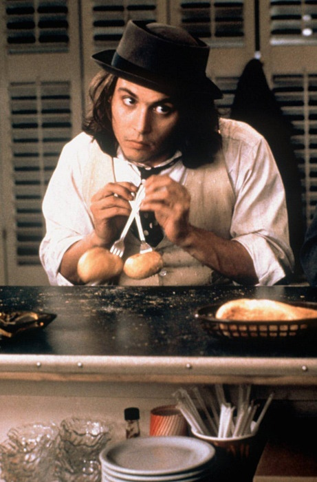 """""""Benny and Joon"""" 1995. One of my all time favs."""