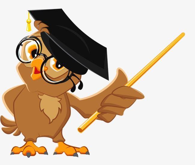 Dr Owl, Owl Clipart, Owl, Lecturer PNG Transparent Clipart ... (650 x 550 Pixel)