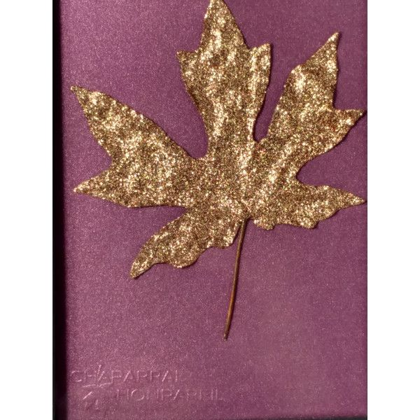 Glittered Gold Leaf Framed Wall Art, Purple background, Dried Pressed... ($15) ❤ liked on Polyvore featuring home, home decor, wall art, purple home accessories, gold home accessories, gold framed wall art, purple wall art and leaf wall art