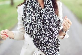 Echarpes & foulards.
