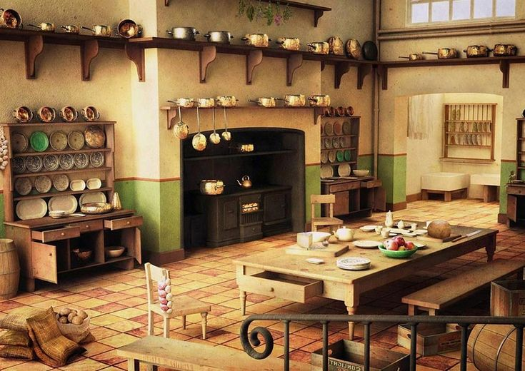 25 best ideas about victorian kitchen appliance parts on for Small victorian kitchen designs
