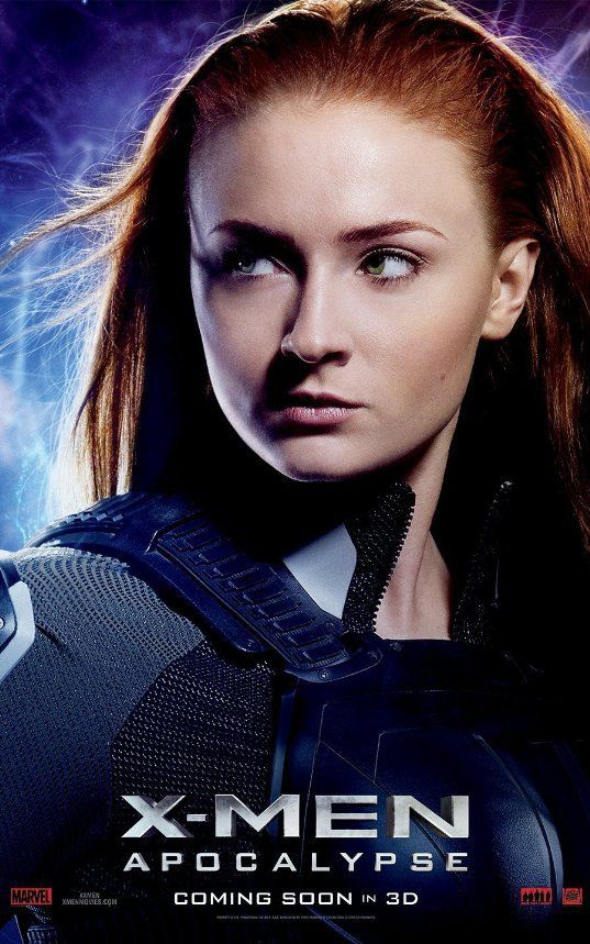 X-Men Apocalypse Poster Affiche Promo Cinéma (10)