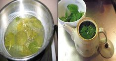 This Tea Can Heal Strep Throat, Sinusitis, Coughs, Headaches, Back Pain And All Sorts Of Infections! Here's How To Prepare It!