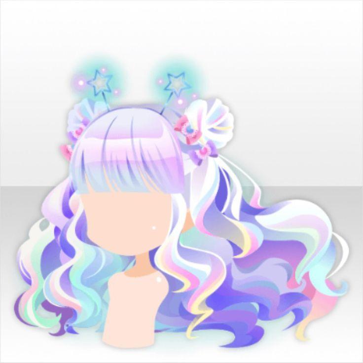 Fantaisie Alien Alien Coiffure Coiffures Fantaisie How To Draw Hair Manga Hair Anime Hair