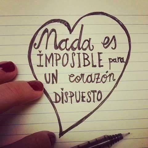Un amor imposible lyrics