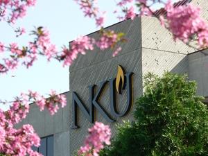Northern Kentucky University....my home (: