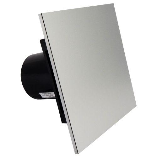 Vyberte si svůj #designový #ventilátor do vaší vyladěné koupelny např. #ventilátor do #koupelny #Rimera #Classic Silver Met S, pouze u nás podívejte se.