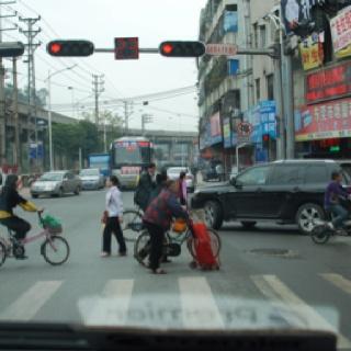 Dongguan China - Southern China . This reminds me of my one trip to dongguan
