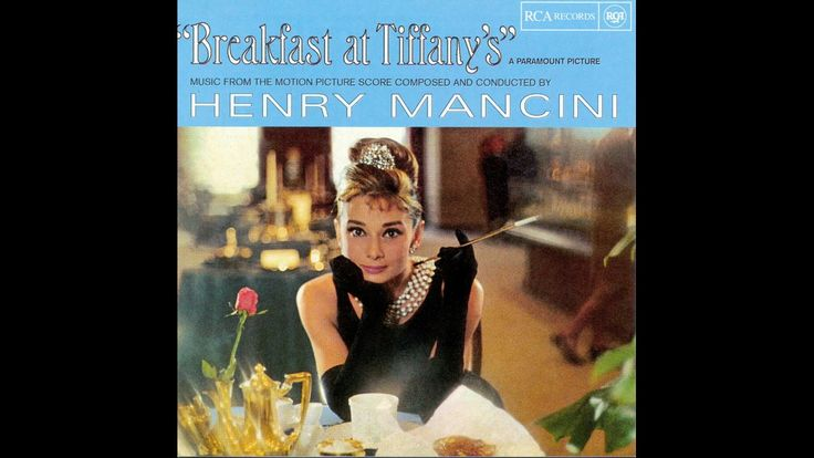 Henry Mancini – Breakfast At Tiffany's (Music From The Motion Picture) ...