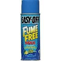 Easy Off Max Fume Free Oven Cleaner