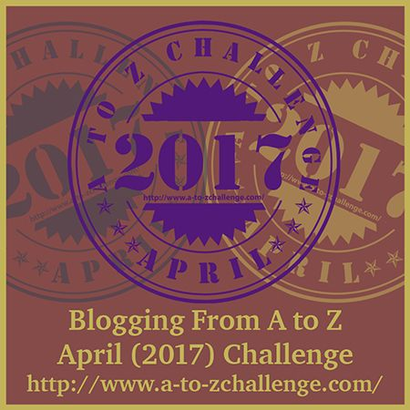 Blogging from A to Z Challenge: Letter A Is for Algebra