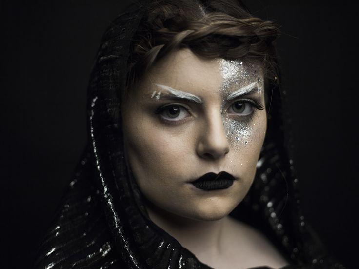 High Fashion Make-up Photography: https://www.facebook.com/detvixphotography/?fref=ts