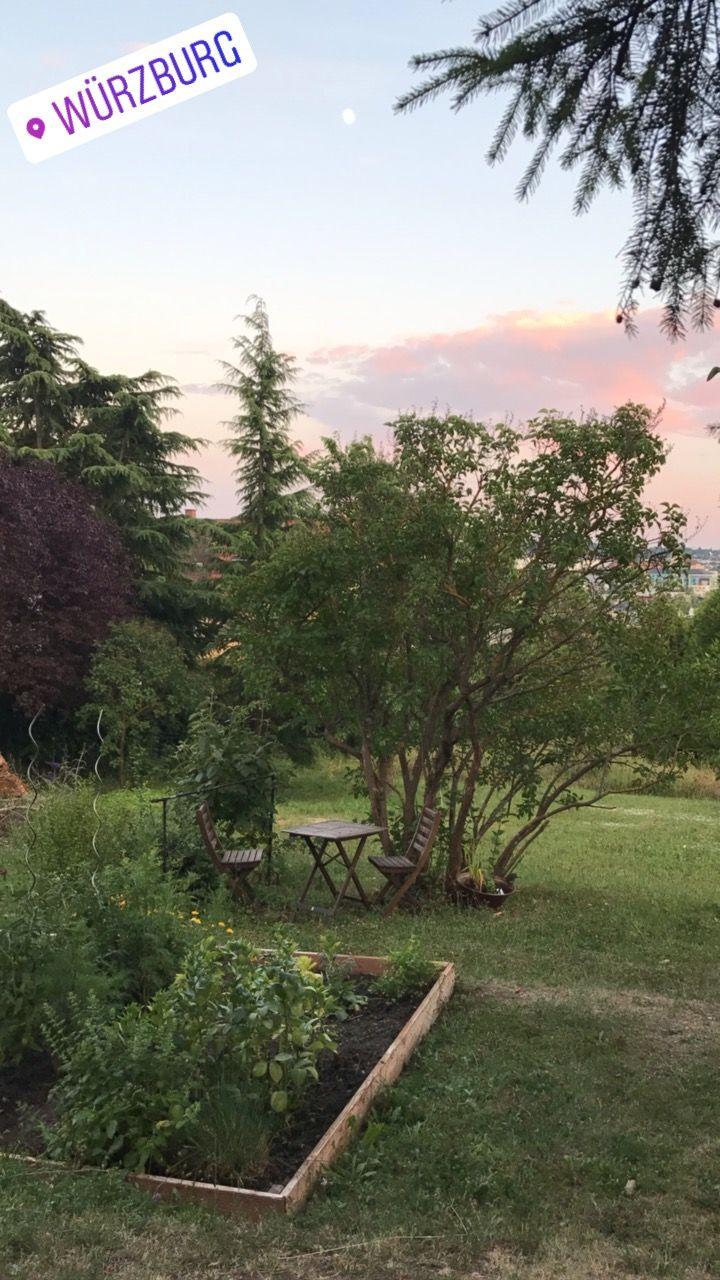 Popular Mein Garten