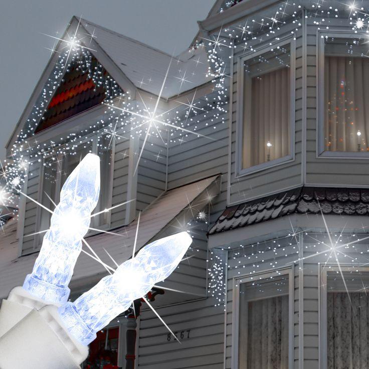 128 best LED Christmas Lights images on Pinterest Led