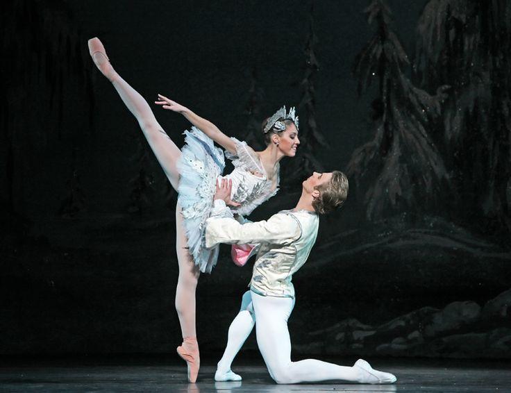 Houston Ballet - The Nutcracker
