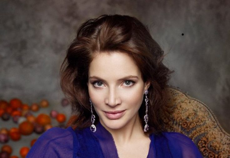 Anna Dereszowska ~actress