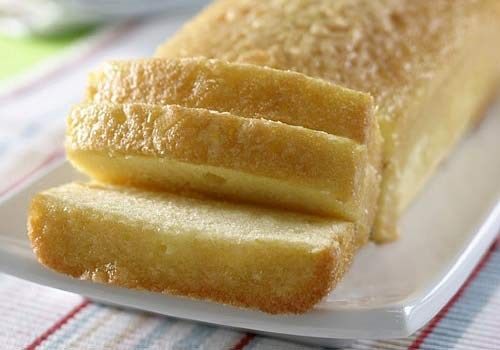 Vanilla bread   Alice.tv