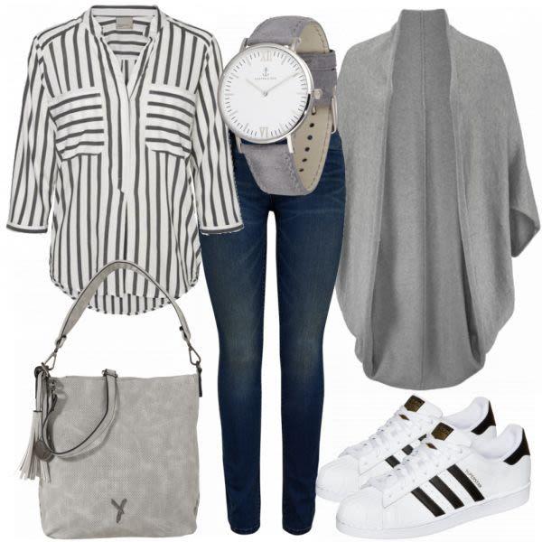 SpringCalling Damen Outfit – Komplettes Frühlings…