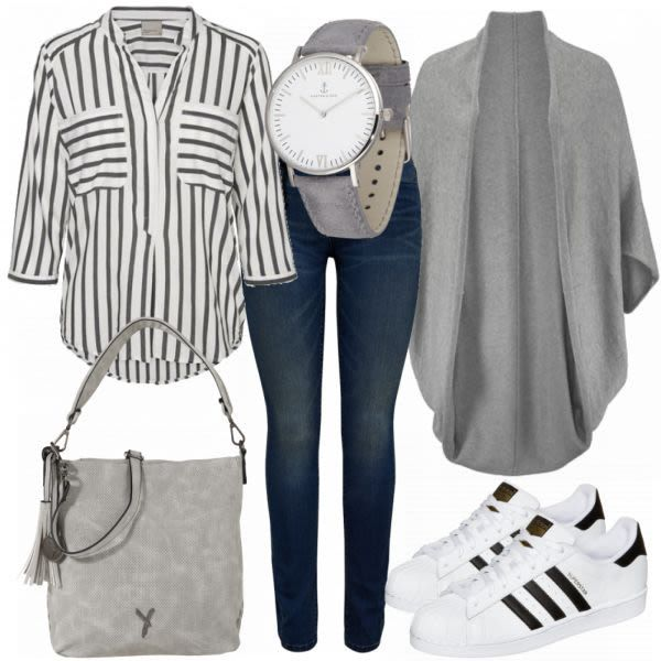 SpringCalling Damen Outfit – Komplettes Frühlings-Outfit günstig kaufen | Frau…
