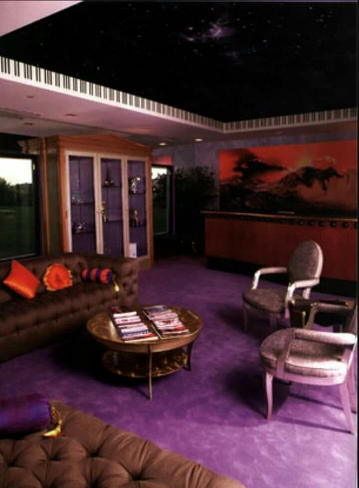 38 best paisley park prince 39 s home images on pinterest for Paisley house