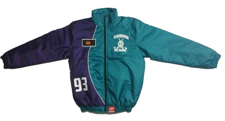 The Hockey Mask Windbreaker | Ode Clothing