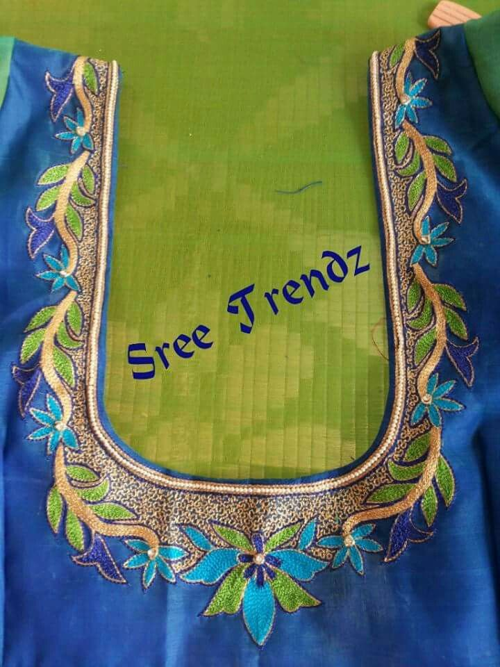Unique aari embroidery ideas on pinterest tambour