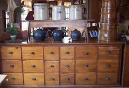 87 Best Images About Apothecary Chests