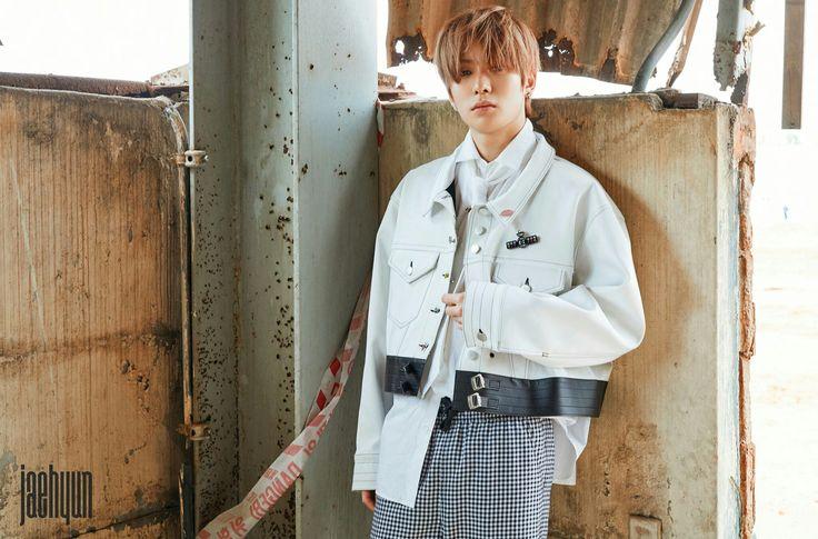 JAEHYUN NCT U  NCT 127