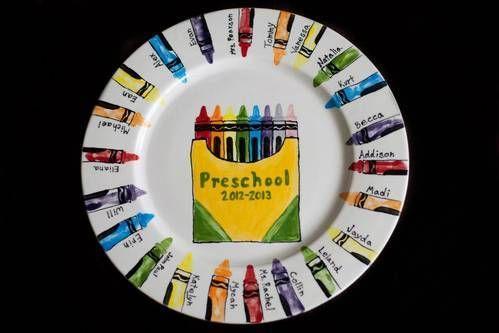2013 Auction Projects--IHM-St. Casimir School - 4yo Preschool