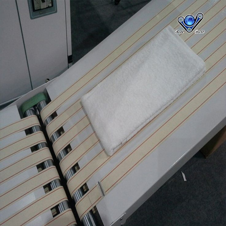 Use On Commercial Folding Machine Flatwork Ironer Industry