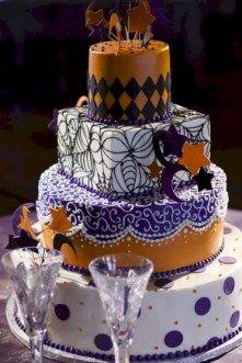 Image result for horror wedding cake