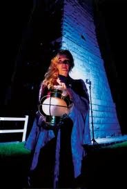 Lantern Ghost Tours run every Saturday night and you can add dinner to your tour for an extra $45 pp.