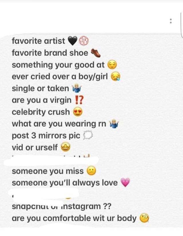 single or taken instagram post