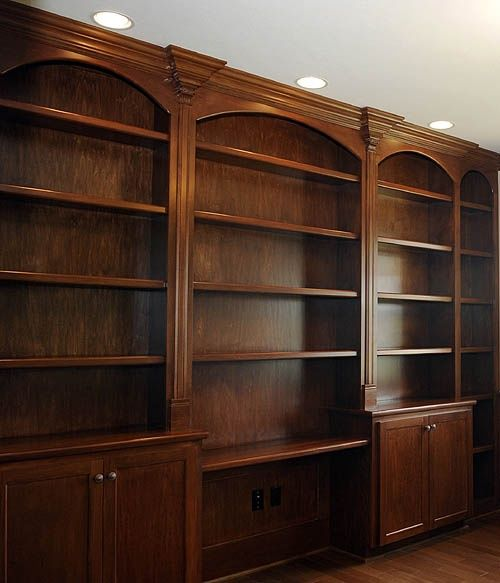 Built In Bookshelves: 17 Best Images About Built In Bookshelves On Pinterest