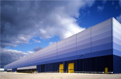cool industrial buildings - Buscar con Google