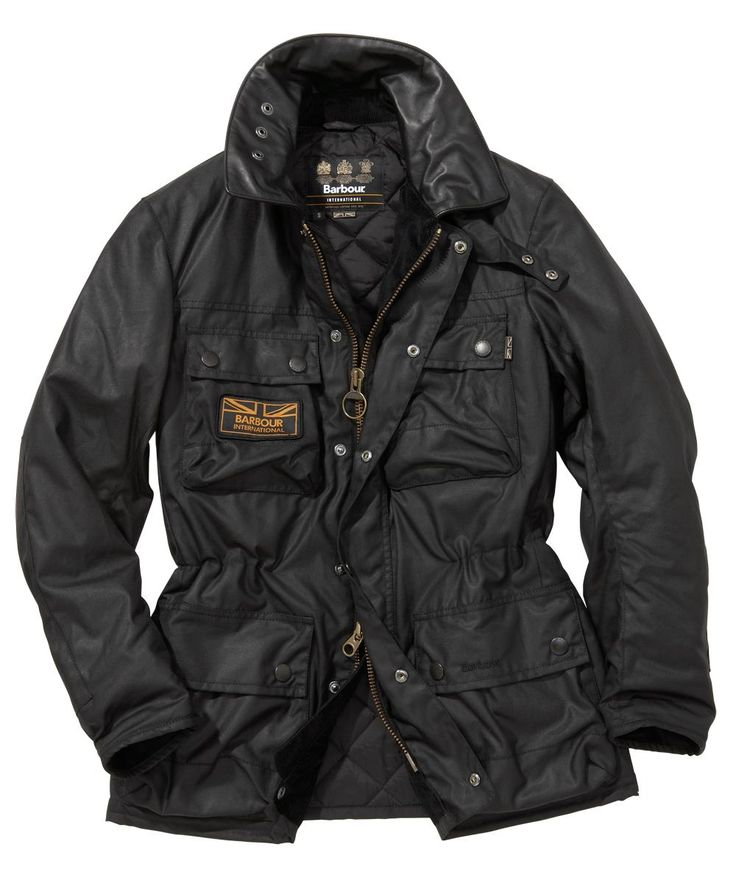 So pleased I have this ready for Autumn!  - Mens Barbour Surtees Waxed Jacket