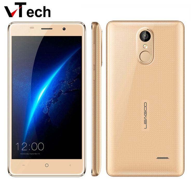 >> Click to Buy << In stock Leagoo M5 Smartphone 5.0 inch Quad Core Android 6.0 2GB RAM+16GB ROM MTK6580 3G WCDMA Fingerprint Metal Frame 2300mah #Affiliate