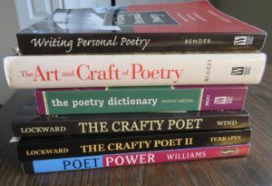 8 Resources to Take Your Poetry to the Next Level by Violet Nesdoly - Inscribe